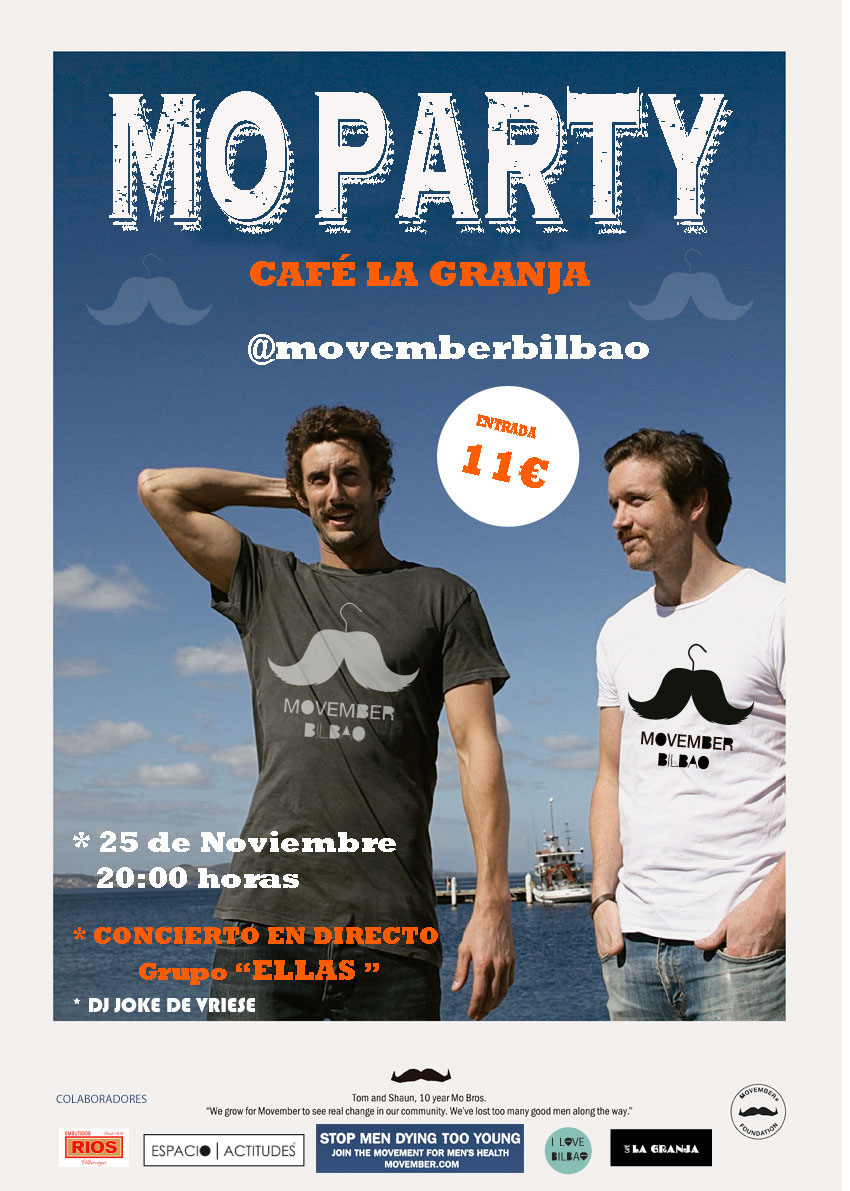 movember-party